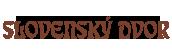 Slovenský Dvor